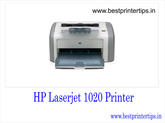 HP LaserJet 1020 Driver Download - [Latest Updated Drivers]
