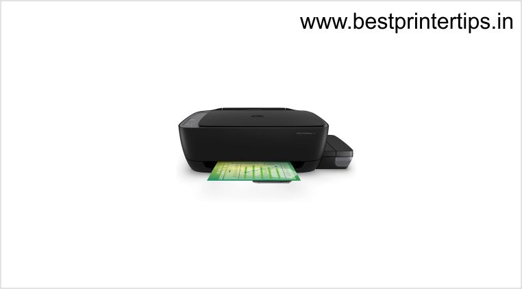 Top 10 Best Best Ink Tank Printer in India