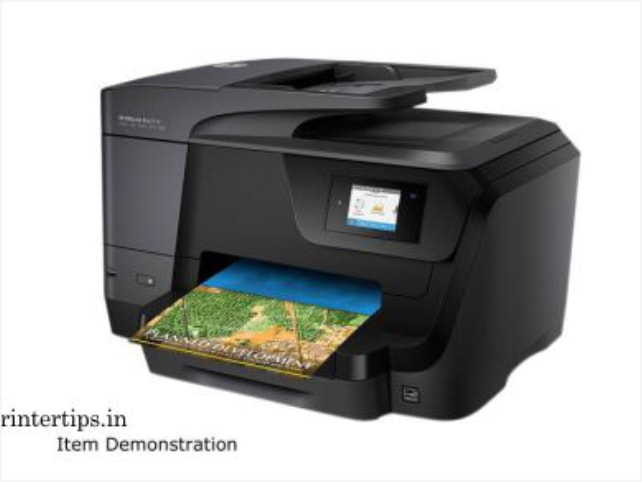 HP Officejet Pro 8710 Driver Download For Windows 10