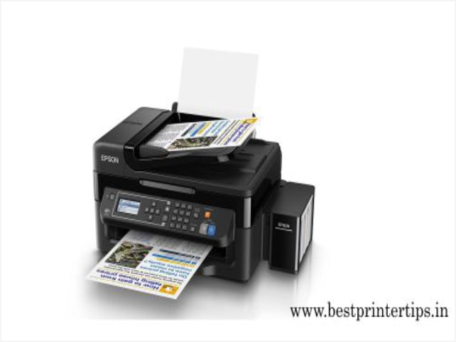 Epson L565 Driver Download 64 bit - [Latest Updated Drivers]