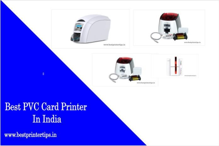PVC Card Printer In India