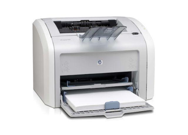 HP Laserjet 1022 Driver Download For Windows 10/7/8 (32 bit / 64 bit)
