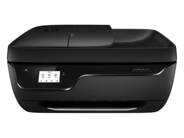 HP Officejet 3830 Driver Download Windows 10, 7, 8, XP, Vista
