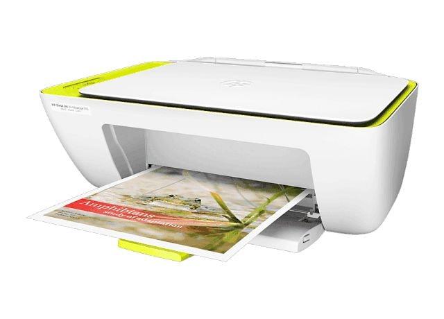 HP Deskjet 2135 Driver Software Dwonload - [Ink Advantage Drivers]