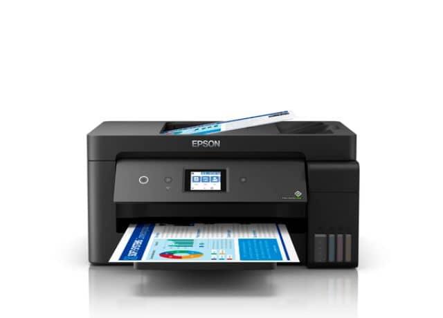 Epson L14150 Driver Download   L Series EcoTank Printer Drivers