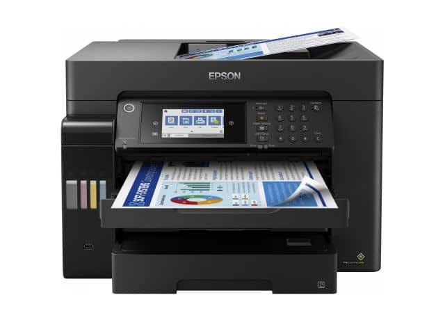 Epson L15160 Driver Download For Windows, Mac, Linux