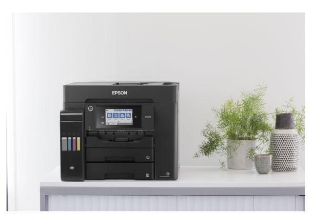 Epson L6570 Driver Download | L Series EcoTank Printer Drivers